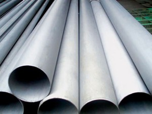 Seamless Pipe and Tubes